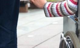 Sexualbegleitung: Zärtlichkeit für Behinderte