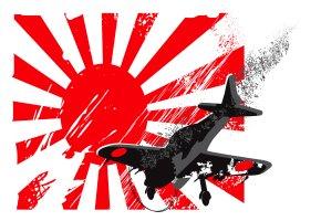 Shimpū Tokkōtai - der Kamikaze im Todesflug