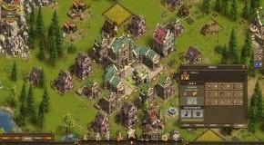 Siedler Online - Screenshot Millitary