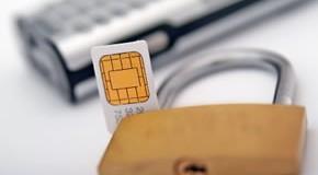 Handy entsperren: Sim-Karten-Lock