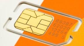 Simkarte: Prepaid-Karte Mobil telefonieren