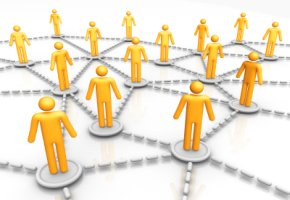 Socializing: Soziale-Netzwerke sind sehr beliebt