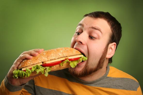 Sodbrennen ensteht durch überschüssige Magensäure.