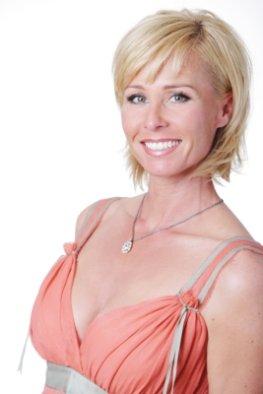 Sonja Zietlow - RTL