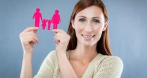 Frauen ab 35 Jahren haben eine Risiikoschwangerschaft.