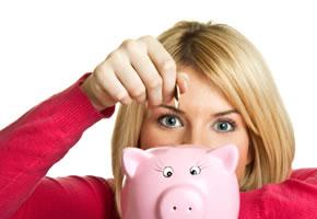 Sparen mit Fondssparplan oder Banksparplan?