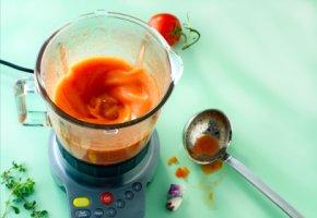 pürierte suppen einfrieren