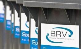 Speisereste werden von der BRV Biologische Reststoff Verwertung GmbH gesammelt