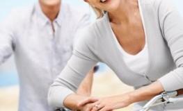 Sportlich unterwegs mit dem Fahrrad - 30 min. täglich bewegen
