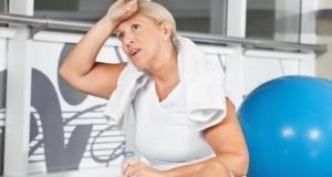 Zuviel Hitze macht älteren Menschen Probleme.