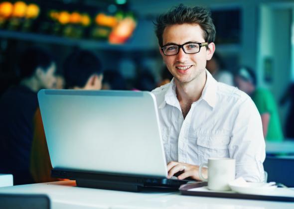 Die Start-Up-Finanzierung hilft Existensgründern für den Einstieg ins Business.