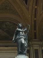 Statue Wiener Staatsoper
