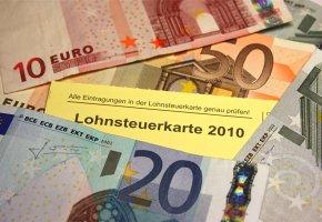 Lohnsteuerkarte für Minijobs