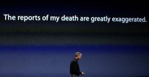Steve Jobs wurde von Dr. David B. Agus behandelt