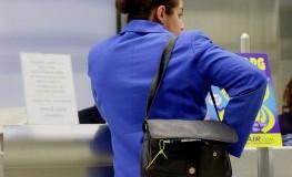Stewardessen von Billigflieger Ryanair sollen abspecken