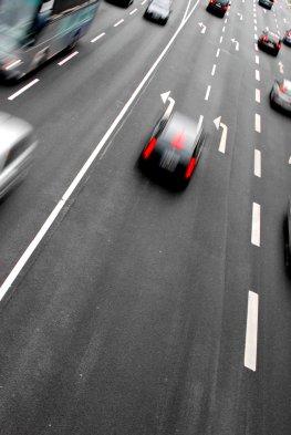Straßenverkehrslärm ist eine hohe Lärmbelästigung