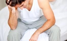 Frustration - Streit in einer Beziehung