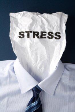 Stress wirkt sich negativ auf die Genetik aus