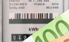 Strompreisvergleich - Stromkosten einsparen durch Anbieterwechsel