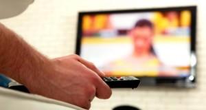 Subliminale Werbung im Fernsehen soll den Zuschauer manipulieren.