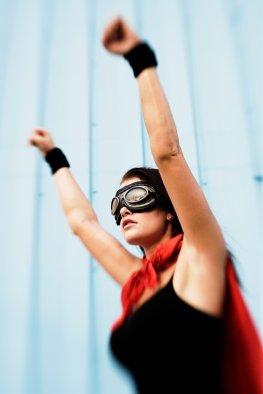 Geschäftsideen - Self-made Frauen gehen ihren Weg