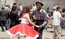 Swing Dancing - Tanzen wie in den Zwanzigern