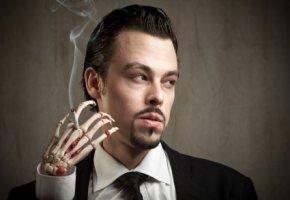 Tabakzusatzstoffe machen abhängig und schädigen den Körper