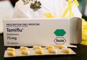 Tamiflu hat mehr Nebenwirkungen als gedacht