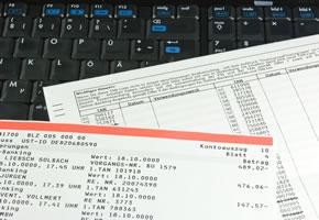 Modernes iTAN Verfahren schützt vor Phishing