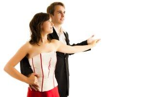 Tanzen um Übergewicht zu verlieren