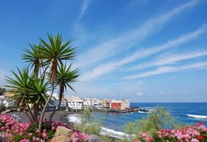 Teneriffa – Insel der Kanaren und der Glücklichen
