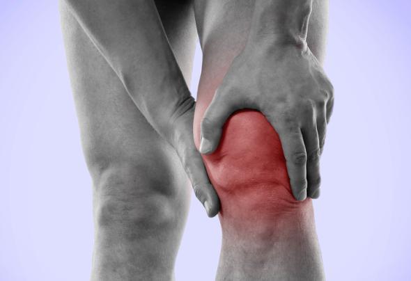 Rheuma: Ein niedriger Testosteronspiegel kann rheumatoide Arthritis auslösen.