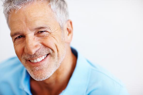 Testosteron: Gesunde Männlichkeit spiegelt sich im Testosteronspiegel wieder.