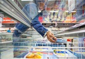 Tiefkühlkost - Fertigprodukte enthalten teilweise zu viel Salz