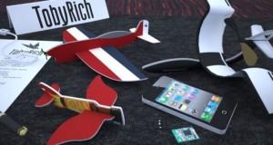 Smartplane von TobyRich