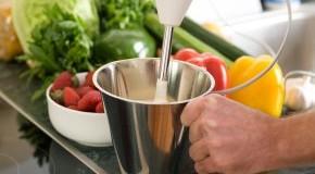 Trinkbare Joghurts selber machen