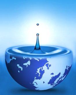 Trinkwasser - Wasserressourcen der Erde