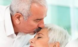 Trost durch den Partner kann Schmerzen bei Migräne lindern