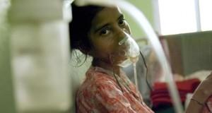 Tuberkulose ist in Afrika und Asien weit verbreitet.