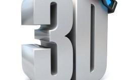 TV goes 3D - Das Fernsehen wird dreidimensional