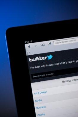 Twitter und Co. - Soziale Netzwerke stehen im Fokus der Geheimdienste