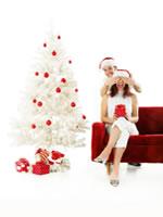 Überraschen Sie Ihre Frau zu Weihnachten