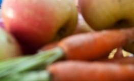 Übergewicht - Gesunde Ernährung verhindert Nierenprobleme bei Kindern