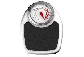 Übergewicht - Zeit für eine Scarsdale-Diät