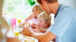 Ungesunde Ernährung schadet besonders Kindern