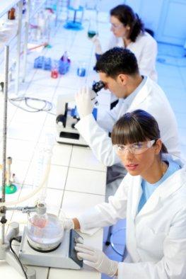 Labor: Universität Jena sucht nach illegalen Substanzen in Nahrungsmittel