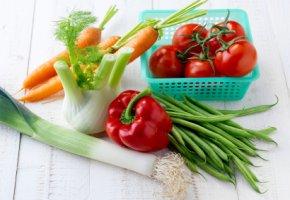 Mit den Mongolen kam auch das Gemüse in die russische Küche