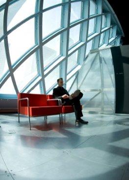 Unternehmens-Relaunch - Neu- und Umgestaltung der Firma