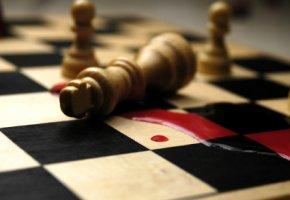 Verschwörungstheorien - der König ist tot