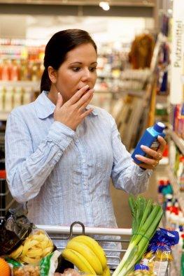 Versteckte Preiserhöhungen im Supermarkt